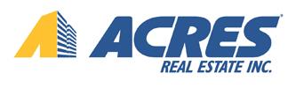 Acres Real Estate Inc company