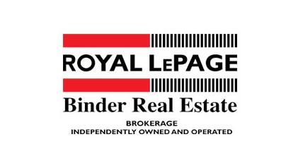 royallepagebinder