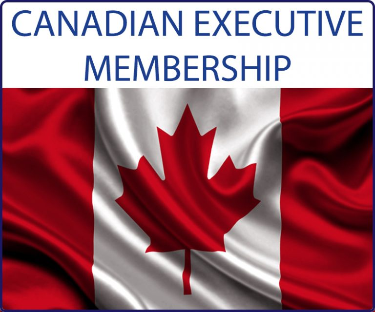 ICIWorld.com Canadian Executive Membership