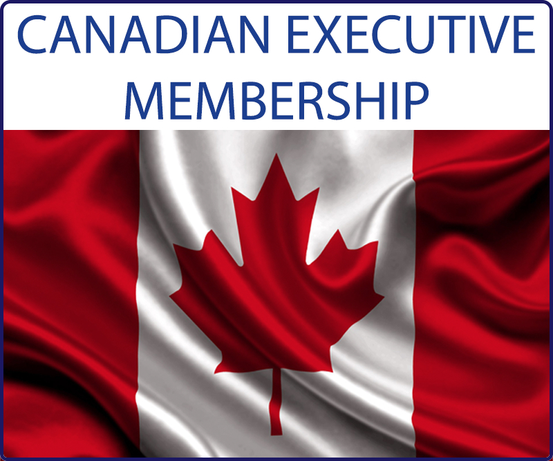 ICIWorld.com Canadian Executive Membership